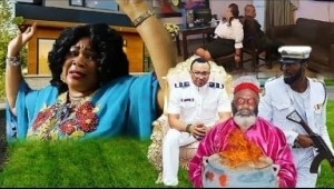 Video: Presidential Hostage 1 - Latest Nigerian Nollywood Movies
